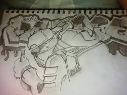 images of graffiti pencil art cool sc