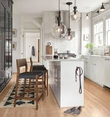 Kitchen Island For Small Kitchen Best 25 Narrow Kitchen Island Ideas On Pinterest Small Island