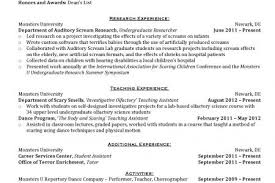 Bookkeeping Resumes Samples by Job Fair Resume Sample Reentrycorps