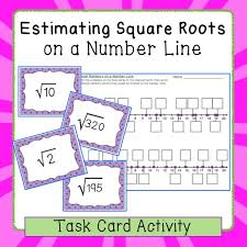 all worksheets square roots and irrational numbers worksheets