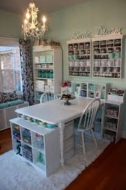 remodelaholic get this look shared home office and homework