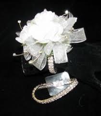 Wrist Corsage Supplies Corsage Supplies Diy Boutonnieres Wedding Floral Supplies