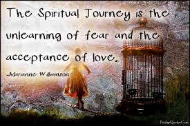 Quotes about Spiritual Journey 119 quotes