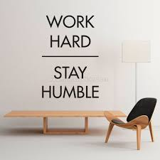 wall stickers and tile stickers moonwallstickers com work hard stay humble