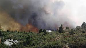 Wildfire In Arizona 2013 by Two Years After Deadly Wildfire Are There Lessons In The Ashes Npr