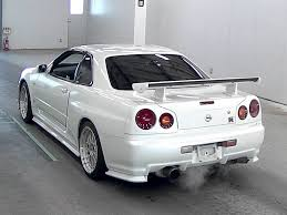 nissan skyline 2017 torque gt auction report r34 gtr special