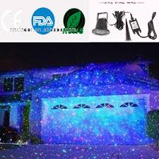 magic laser christmas lights outdoor laser christmas light show projector with remote rg star