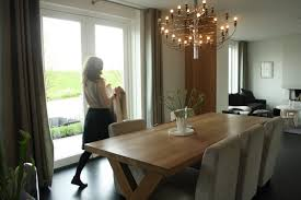 Houzz Dining Room Lighting My Houzz Sophisticated Family Home Breathes Scandinavian Style
