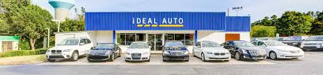 lexus dealer wilmington north carolina pre owned car dealership raleigh nc ideal auto