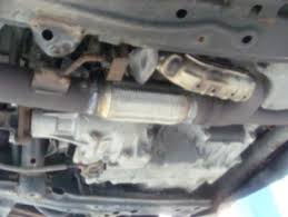 2003 honda accord catalytic converter honda