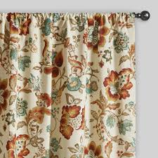 curtains navy blue patterned curtains sublime home curtains