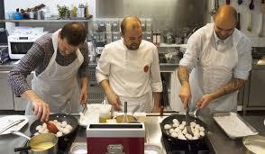 cours de cuisine atelier des chefs l atelier des chefs testé pour vous lille en bouche actu food