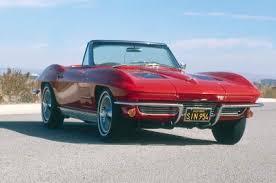 stingray corvette 1963 1963 corvette specifications 1963 corvette specifications