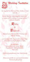 Wording Wedding Invitations No Gift Wording On Wedding Invitations Choice Image Wedding And