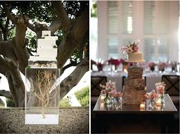 Wedding Flowers Table 15 Stunning Cake Table Ideas Belle The Magazine
