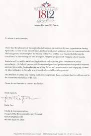 Business Invitation Letter Sample by Justin Letourneau Reference Letters Letter Of Reference