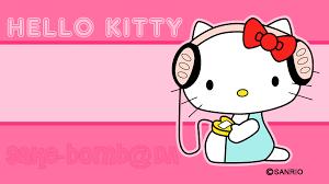 kitty wallpaper hd custom hd 46 kitty wallpapers