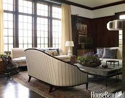 Best A Wellloved Living Room Images On Pinterest Living - House beautiful living room designs
