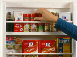 carousel spice racks for kitchen cabinets door mounted spice rack video diy