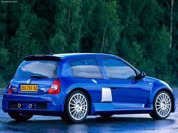renault 5 tuning 3dtuning of renault sport clio v6 3 door hatchback 2003 3dtuning