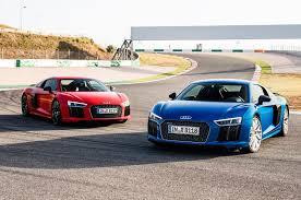 Audi R8 Specs - 2017 audi r8 v10 plus review