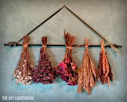 3 easy steps how to create a breathtaking diy floral wall hanging