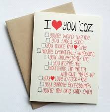 valentines day cards for him day cards for him easy craft ideas