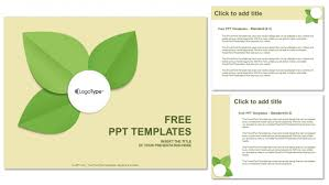 powerpoint design free download 2015 green leaf abstract powerpoint templates