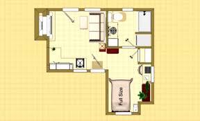 plan 42332db cozy 2 bed tiny house plans