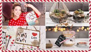 last minute diy christmas gifts zoella youtube