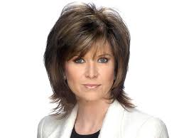 news anchor in la hair colleen williams colleennbcla twitter