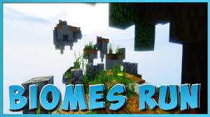 World Map Biomes by La Rage U0026 Les Jumps Minecraft Map Biomes Run 1 9 2 Youtube