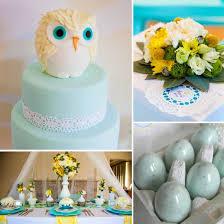 owl themed baby shower owl themed baby shower popsugar