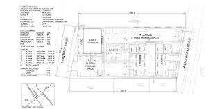 floor plan for commercial building floorplan gunter lofts