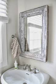 Rectangular Bathroom Mirrors 25 Best Silver Rectangular Bathroom Mirrors