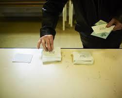 changer de bureau de vote il est temps de changer le paradigme de la société libération