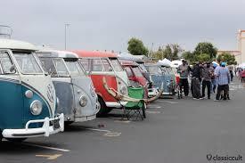 volkswagen bus octo vw bus show june 11 2016 california classiccult