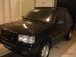 range rover diesel 1997 land rover range rover pictures 2500cc diesel manual for sale