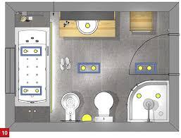 Licht Ideen Badezimmer Licht Und Leuchten Sbz