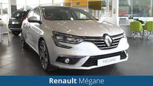 new renault megane the all new renault megane 2016 review youtube