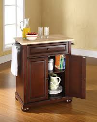 small portable kitchen island kitchen butcher block kitchen island portable kitchen cabinets