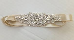 wedding sashes bridal belt wedding belt bailey bridal sash pearl sash