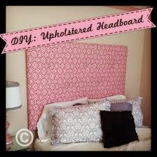 Diy Headboard Fabric Design Wonderful Diy Headboard Fabric Squares Full Size Of
