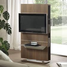 libreria tv porta tv orientabile con libreria lounge architettura