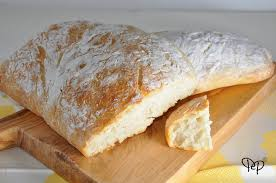 pane ciabatta fatto in casa cosa si fa per avere sempre il pane fatto in casa la ciabatta