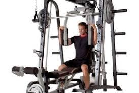 Marcy Diamond Elite Weight Bench Smith Machine Archives Usa Home Gym