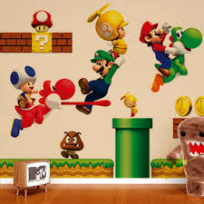 100 super mario home decor images about stand on pinterest