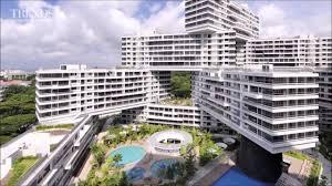 the interlace condo wins world architecture festival youtube