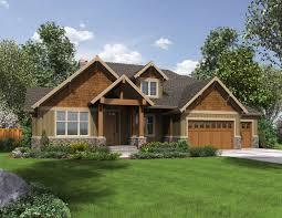 peachy muddy river design craftsman style house plan northwest