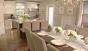 sarah richardson seed pearl was used on the trim in this room